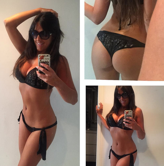 Claudia Romani le 24 novembre 2015