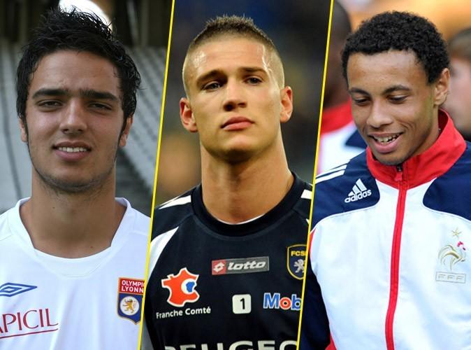 Photos : Clément Grenier, Pierrick Cros, Francis Coquelin... retrouvez les joueurs du Mondial de football des moins de 20 ans !