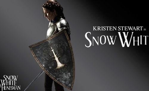 Kristen, Blanche-Neige des temps modernes ...