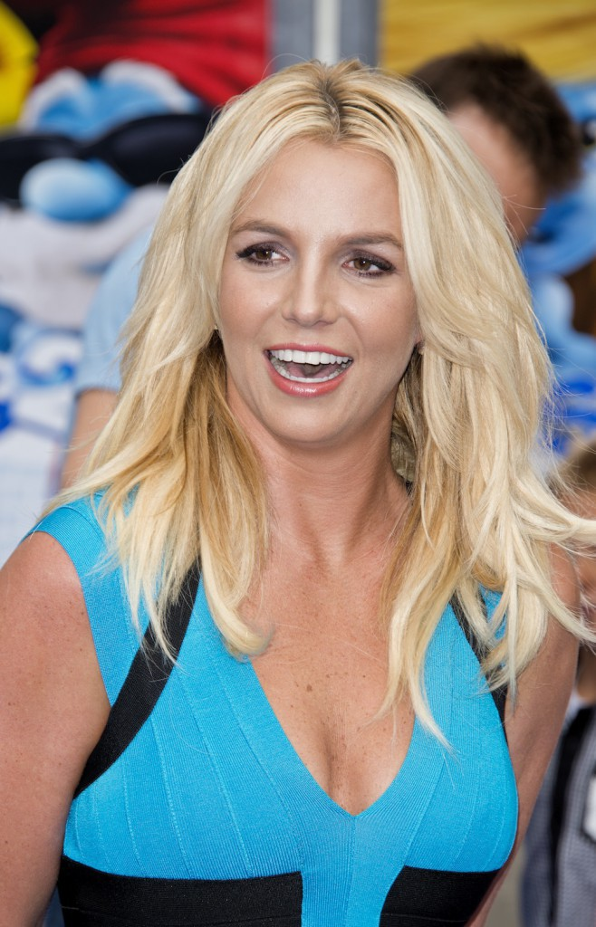 Britney Spears, chanteuse ou actrice ?