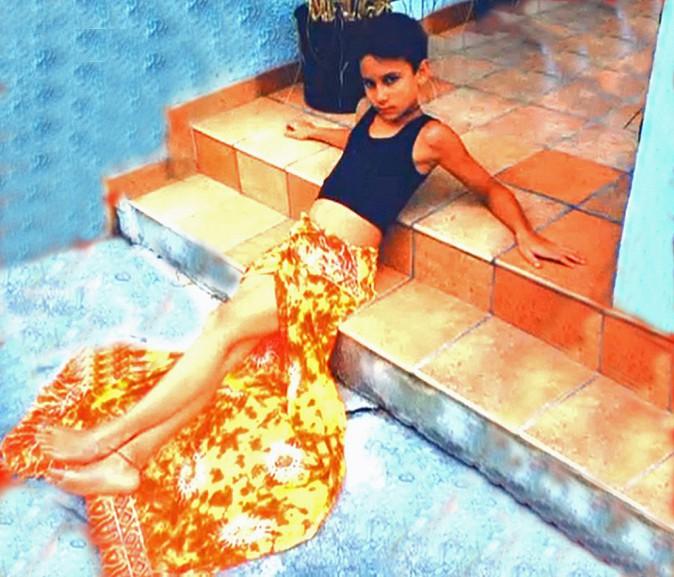 Photos : Conchita Wurst : cultiver la différence ? Dès sa plus tendre enfance !