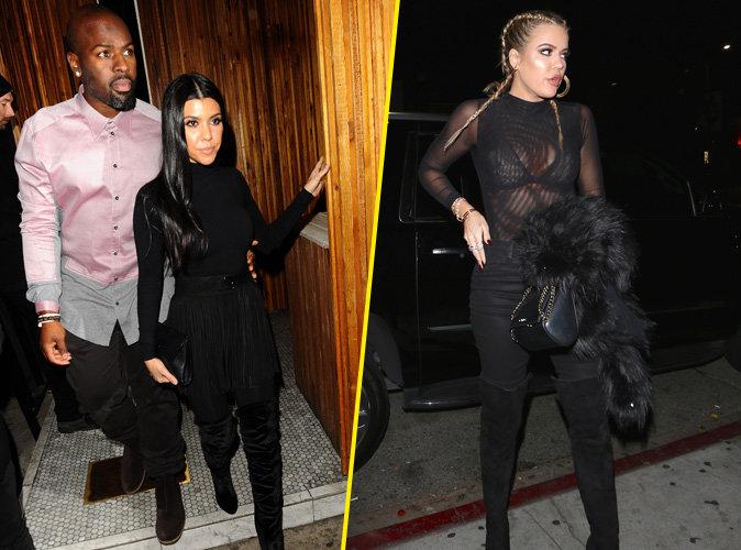 Corey Gamble : exit Kris Jenner, il s'éclate avec Kourtney et Khloe Kardashian !
