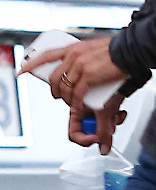 Photos : Courteney Cox séparée de son fiancé, elle annule son mariage !