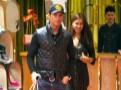 Photos : Cristiano Ronaldo et Irina Shayk : malgré toutes les rumeurs d'iinfidélité et de rupture, ils s'affichent ensemble à Madrid !