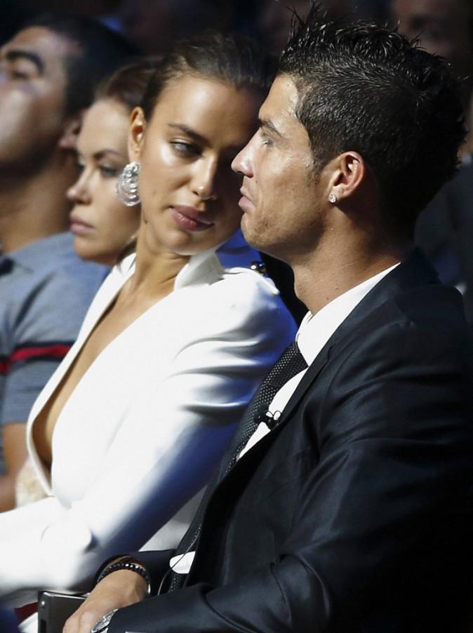 Photos : Cristiano Ronaldo et Irina Shayk : retour sur un couple qui a vendu du rêve !