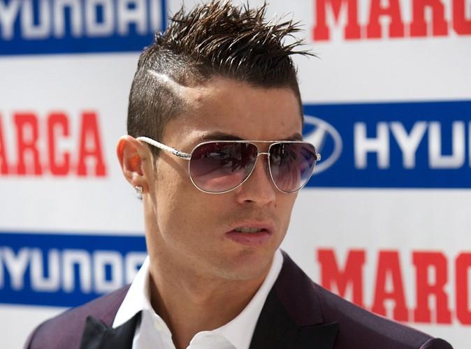 Coupe de cheveux 2013 helen espinoza blog - Coupe christiano ronaldo ...