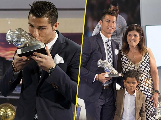 Cristiano Ronaldo le 2 octobre 2015