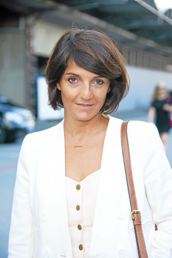 L'addition, svp ! Michelle Fairley + Mafalda = Florence Foresti
