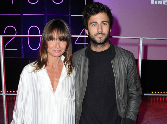 Cyril Paglino : amoureux discret, il s'affiche avec sa girlfriend Axelle Laffont aux 50 ans des calendriers Pirelli !