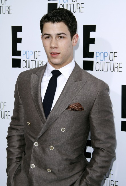 Nick Jonas #10