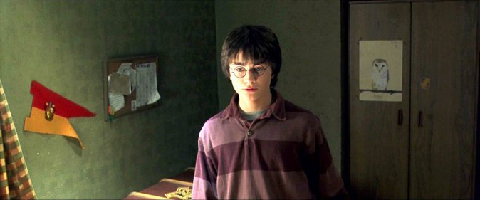 Harry Potter and the Chamber of Secrets, 2002