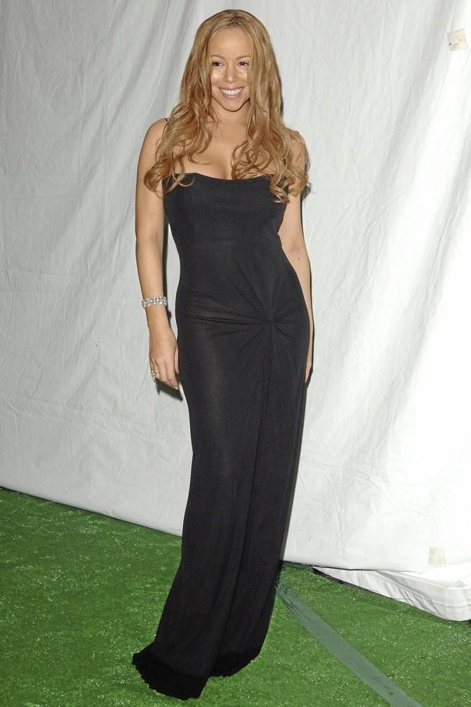 Mariah Carey : guerre des nerfs avec sa soeur !