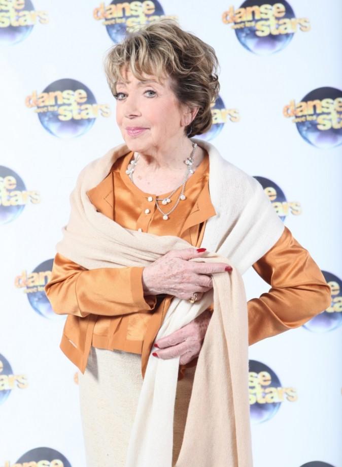 Marthe Mercadier, 82 ans, a dansé sur un tube de Lady Gaga