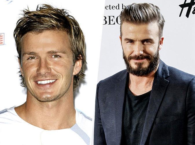 Photos : David Beckham, Ben Affleck, Jean Dujardin... Les préferez-vous avec ou sans barbe ?