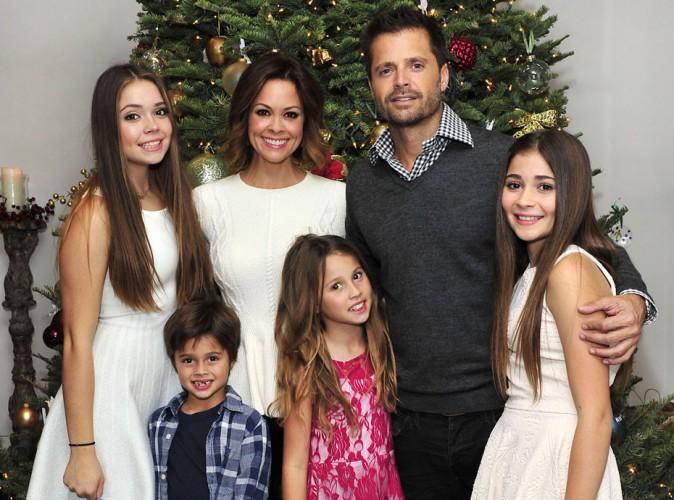 David Charvet : l'incarnation de la parfaite famille recomposée américaine !