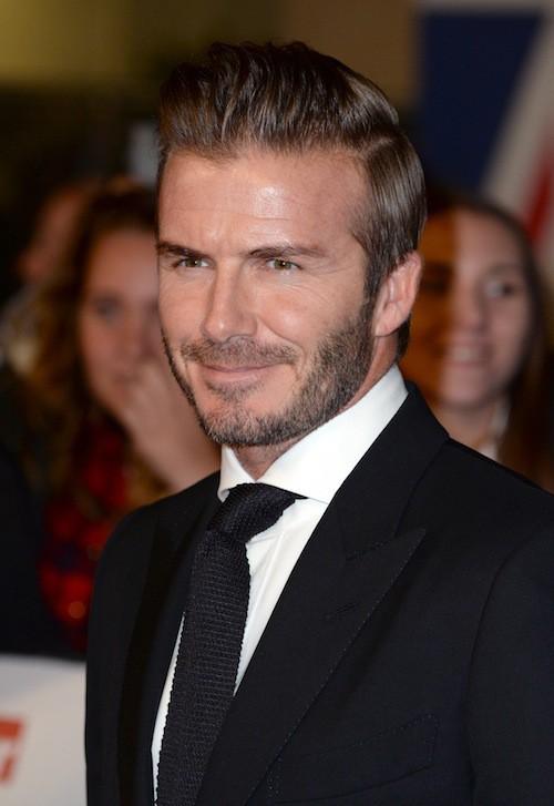 Photos : David et Victoria Beckham, toujours aussi glamour, même à distance !