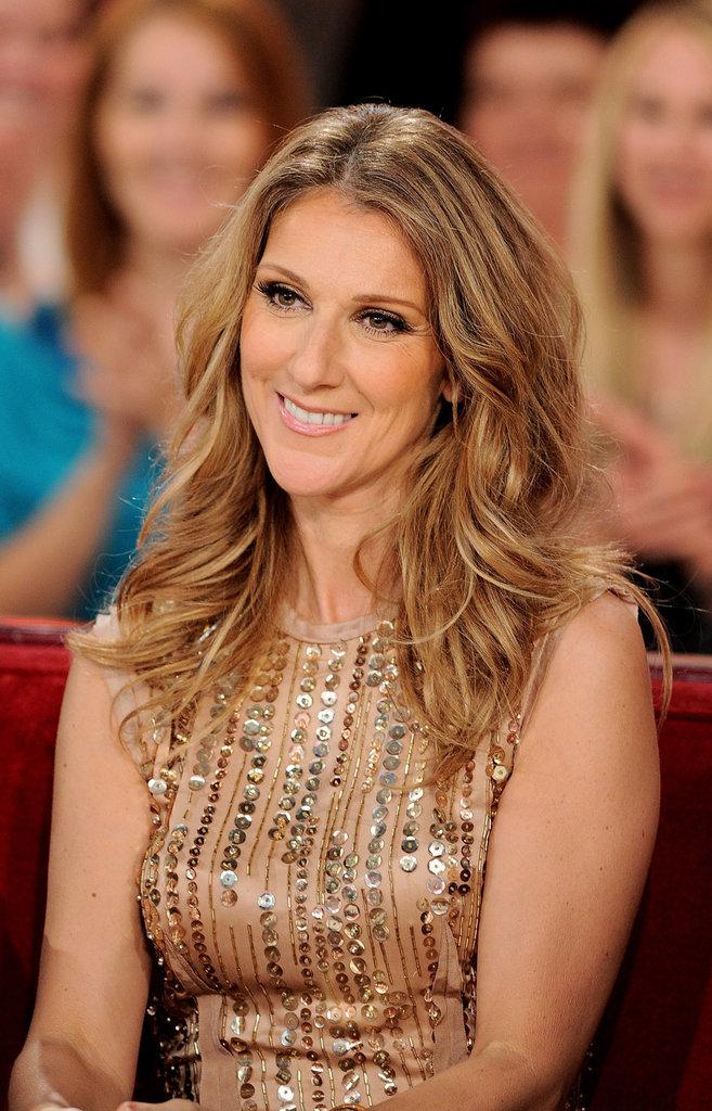 Céline Dion de plus en plus au top malgré les années qui passent
