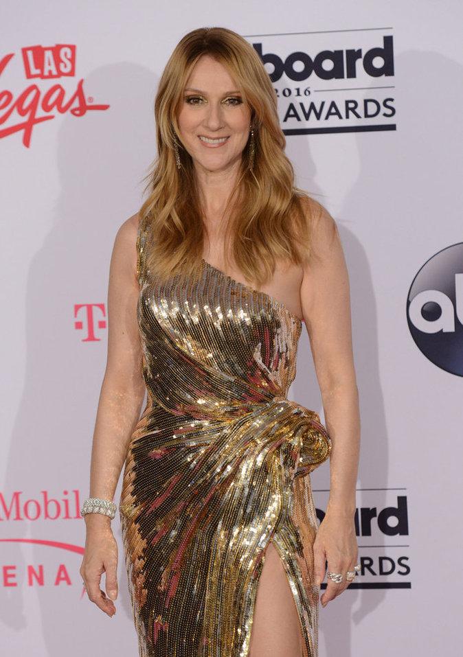 Céline Dion, véritable diva