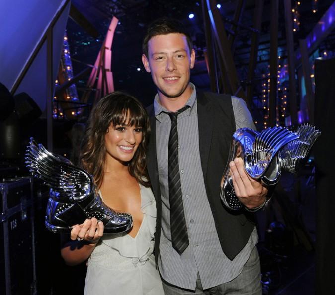 Cory et Lea, un duo gagnant en 2012 aux Do Something Awards