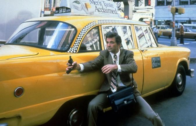 Avant d'être Colombo, Peter Falk a eu des rôles plus musclés!