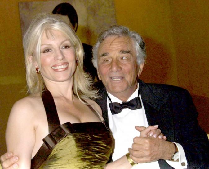 Shera Danese et Peter se sont mariée en 1977