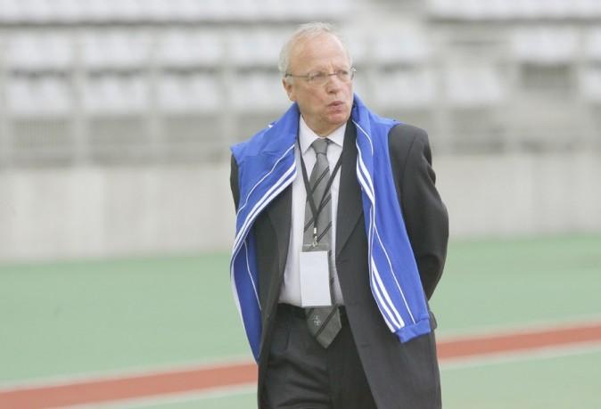 Thierry Roland décédé à l'âge de 74 ans ...