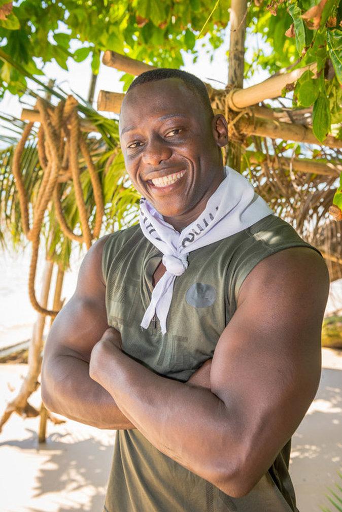 Steve, 33 ans, entrepreneur en textile