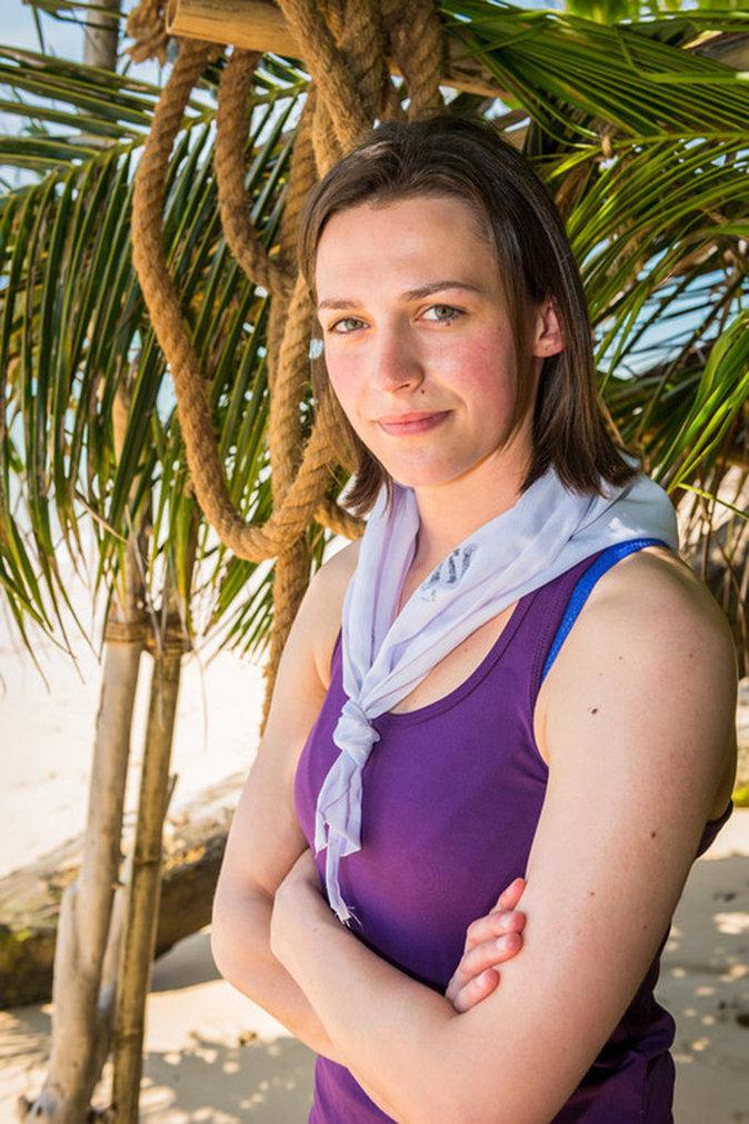 Wendy, 26 ans, championne de boxe anglaise