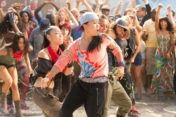 Street Dance 4 !