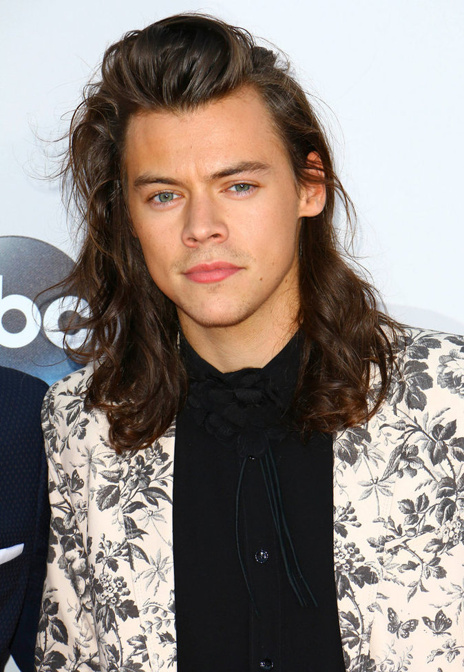 6 - Harry Styles