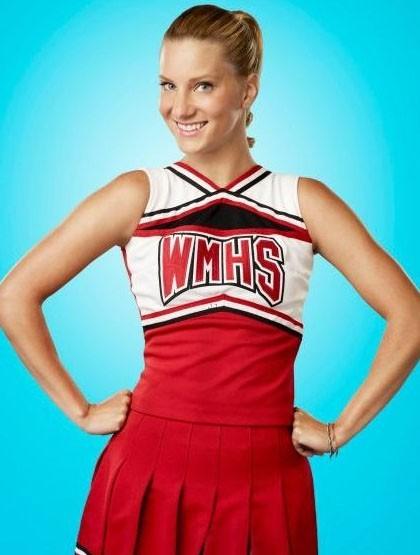 Les personnages de la saison 4 de Glee