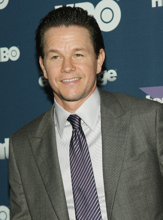Mark Wahlberg, le producteur visionnaire !