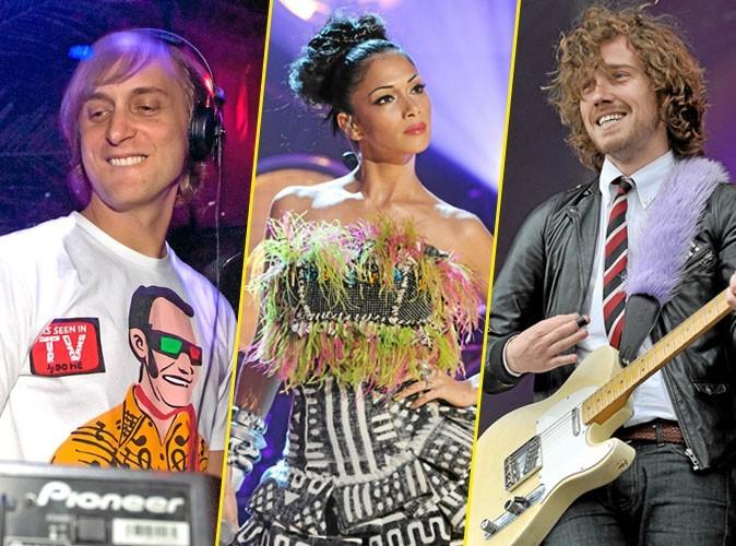 Photos : demandez le programme de la fête de la musique à la télé