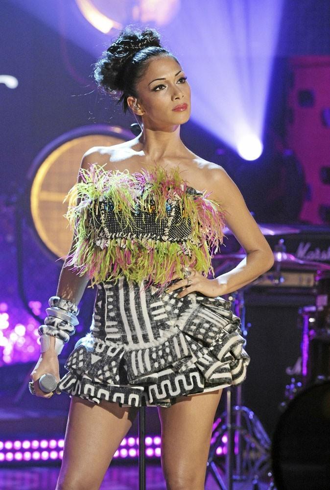 Photos : Nicole Scherzinger sera sur M6 dans X Factor le jury dans tous ses états