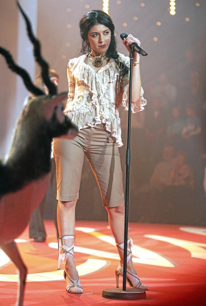 Photos : Nolwenn Leroy sera sur France 2 dans Taratata fête la musique