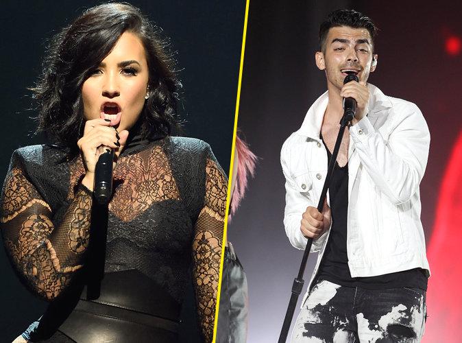 Demi Lovato et Joe Jonas : c'est reparti ?