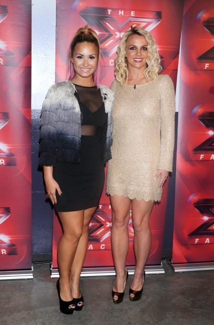 Demi et Britney