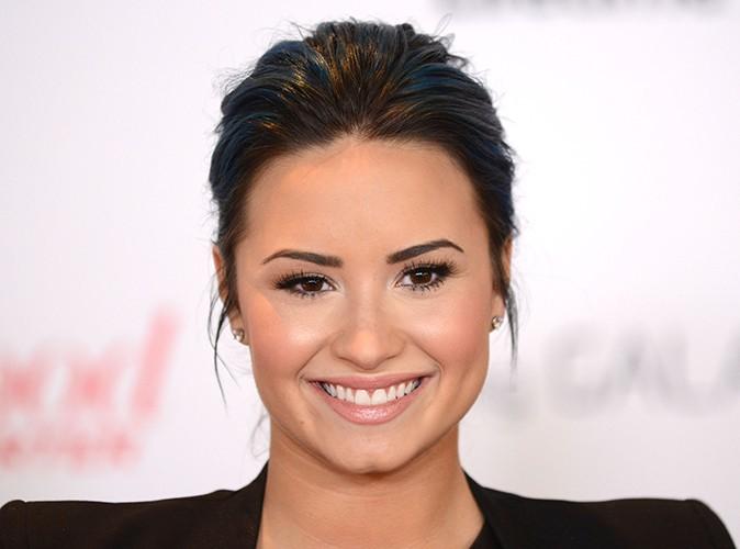 Demi Lovato à Los Angeles le 11 décembre 2013