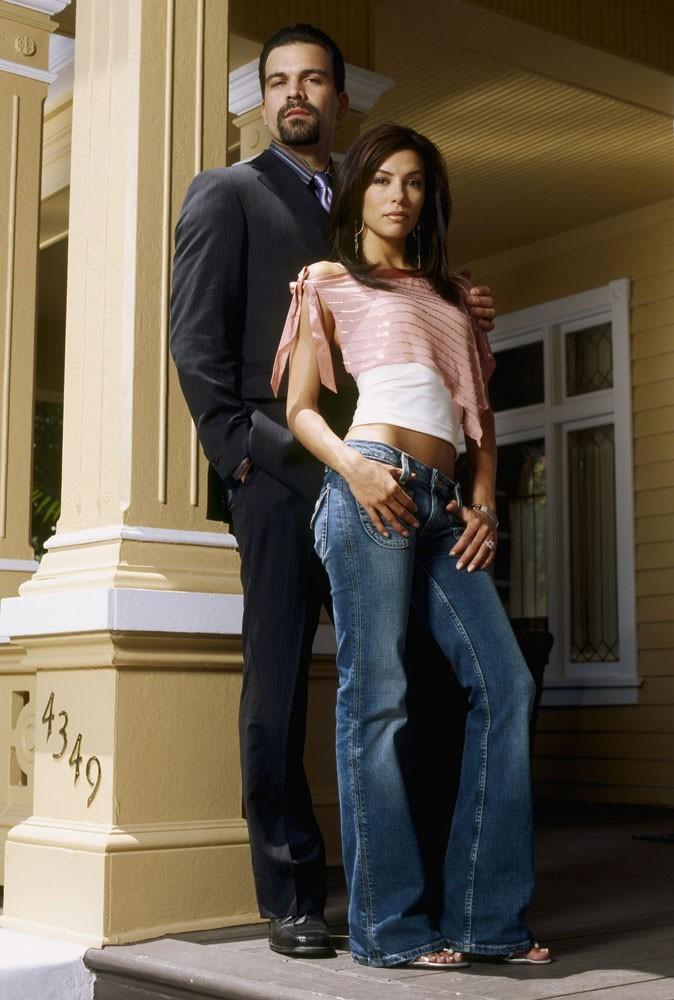 Carlos et Gabrielle Solis