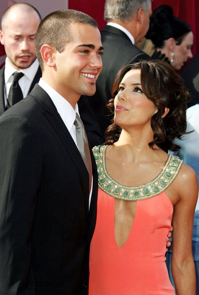 Le couple Gaby/John