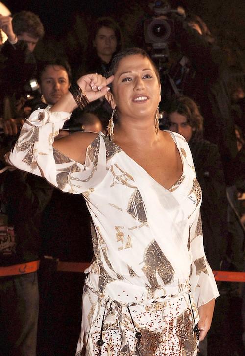 En 2007, Diam's gagne les titres d'artiste féminine de l'année, album français pour Dans ma bulle et chanson française pour La Boulette aux NRJ...