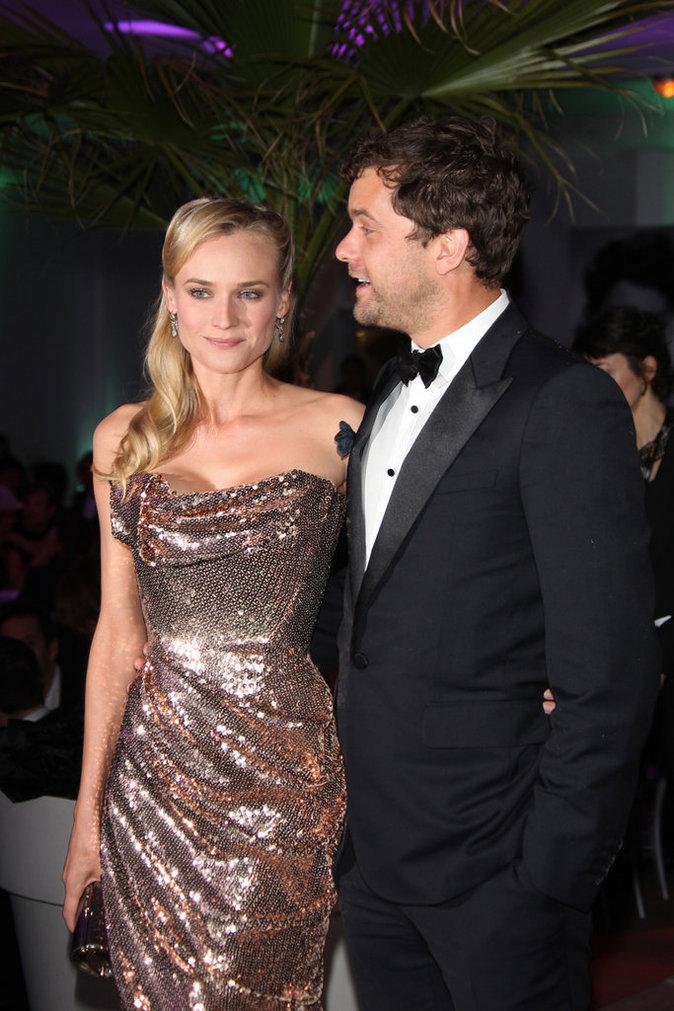 Diane Kruger et Joshua Jackson : retour sur leurs plus belles apparitions