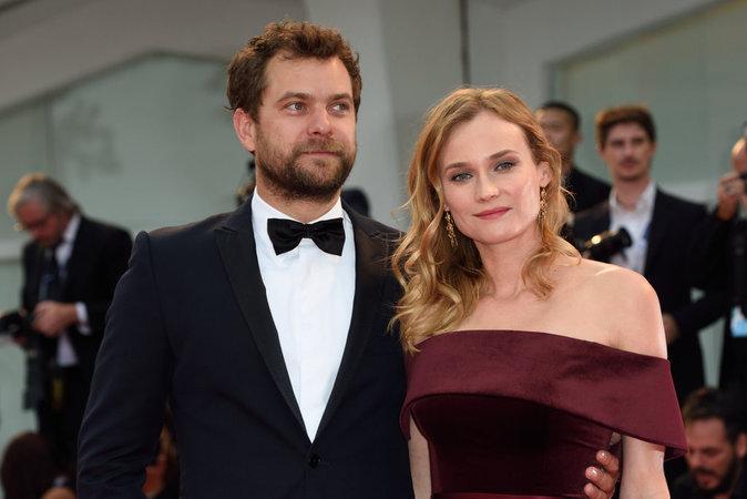 Photos : Diane Kruger et Joshua Jackson : retour sur leurs plus belles apparitions