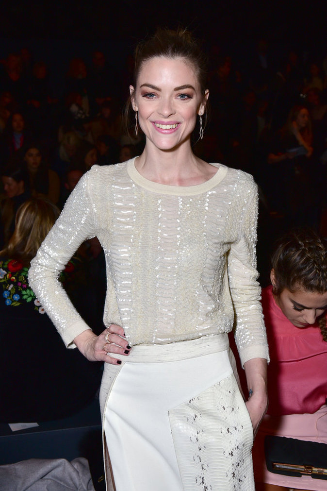 Jaime King, une actrice sexy