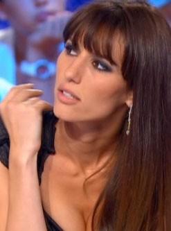 Doria Tillier, nouvelle Miss Météo