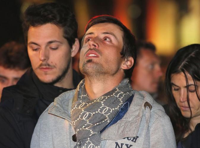 Dropped : les proches de Camille Muffat réunis pour l'hommage organisé à Nice...