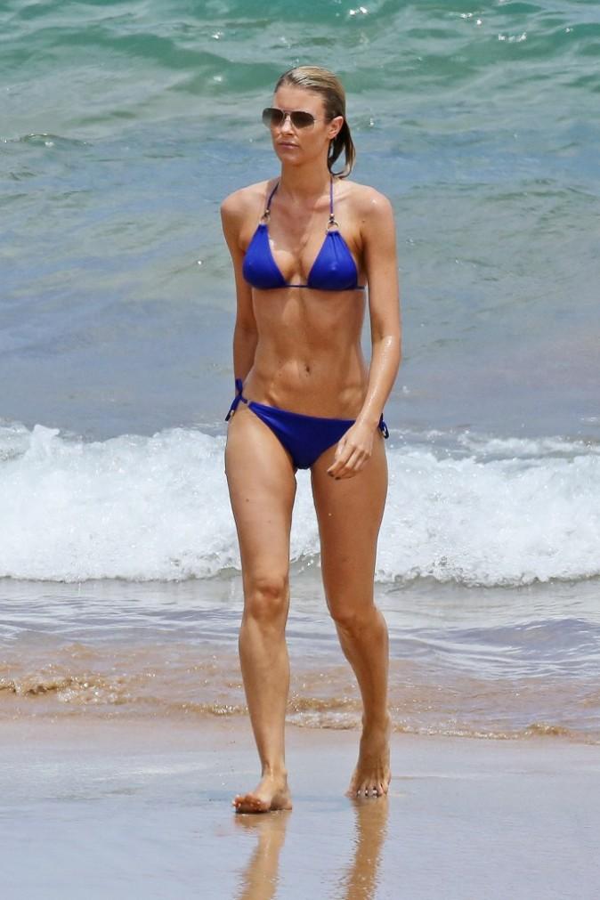Paige Butcher, Miami, 11 juin 2013