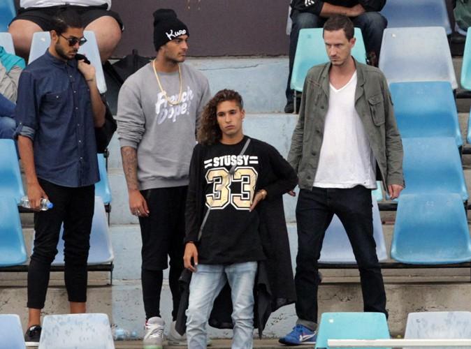 Eddy, Julien, Thibault... Petit coup de blues sur le tournage des Anges 6 en Australie ?