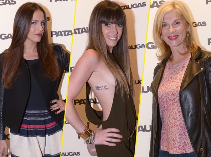 Photos : Elisa Tovati, Capucine Anav, Michèle Laroque... Toutes radieuses pour trouver chaussure à leur pied !