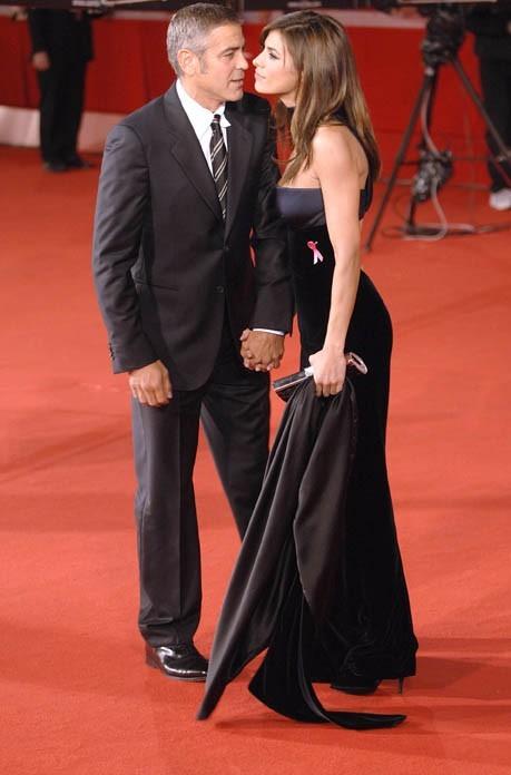 L'égérie Roberto Cavalli voulait se marier...
